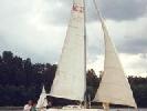Czarter Jachtu - Jezioro Powidzkie