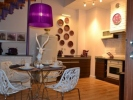 Apartament – Purple