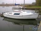 Czarter Jachtów - Jezioro Powidzkie Jacht Nash 20
